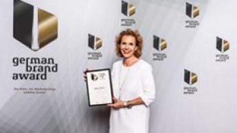 Hailo sichert sich erneut den German Brand Award