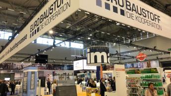 Diesjähriges Eurobaustoff-Forum mit großem Dienstleistungs-Campus