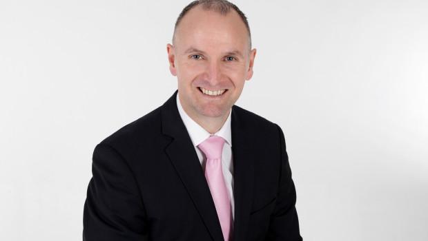 Zum 1. Januar 2015 übernimmt Jörg Lindemann (46) die Geschäftsführung bei Hailo.