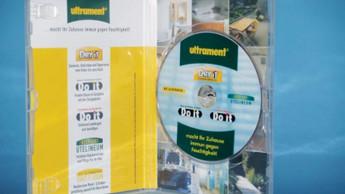 Anwender-DVD für Heimwerker