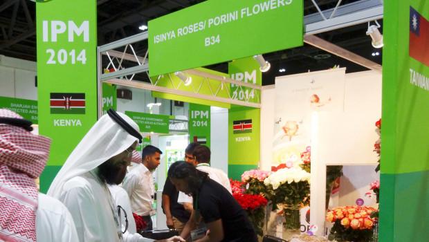 Die IPM Dubai findet in diesem Jahr zum zehnten Mal statt.