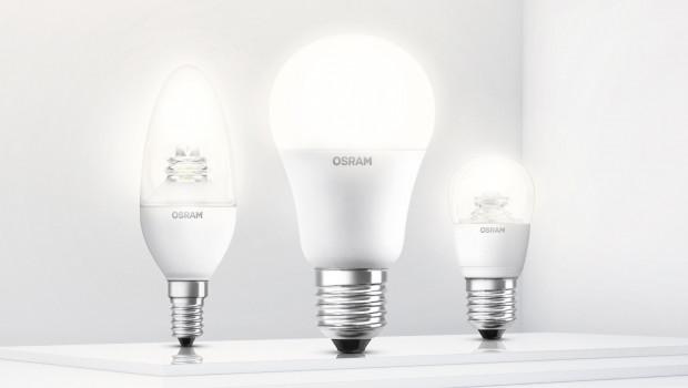 Osram LED-Lampen