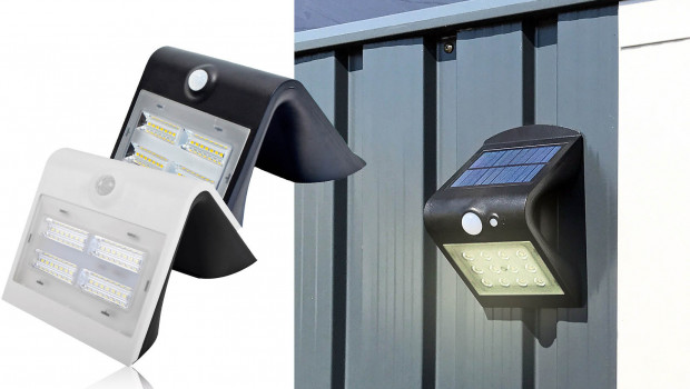 IDV, Megatron LED-Solar-Wave