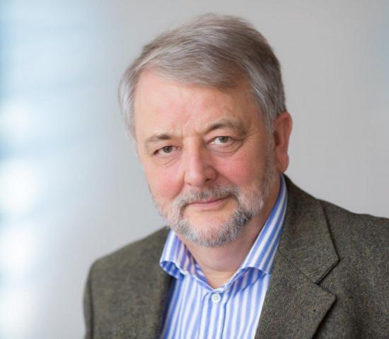 Vor 35 Jahren hat Albert Brink-Abeler das Softwarehaus für die grüne Branche gegründet.