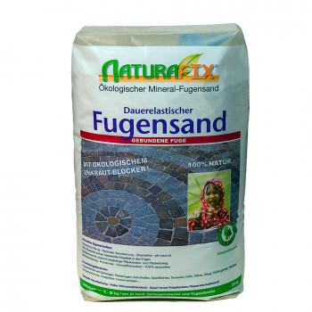 Naturafix Naturbaustoffe,Mineral-Fugensand