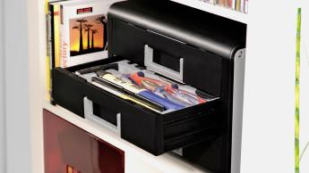 Werkzeug-Box fürs Wohnzimmer