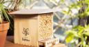 Bienenhäuschen plus Mieter