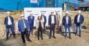 Startschuss für Bau des neuen Trockenmörtel-Werks von Sievert SE