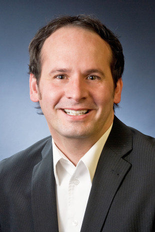 Martin Langhauser, Director Consultant, GfK SE