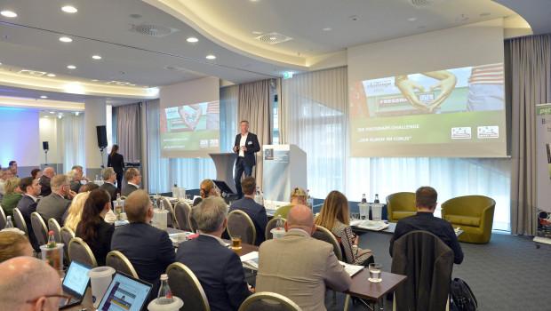 170 Teilnehmer aus acht Ländern nahmen am Heimtier-Kongress in Hamburg teil.