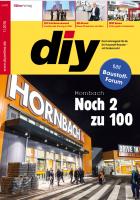 diy Ausgabe 1/2018
