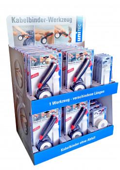 Inter-Union, Kabelbinder-Werkzeug