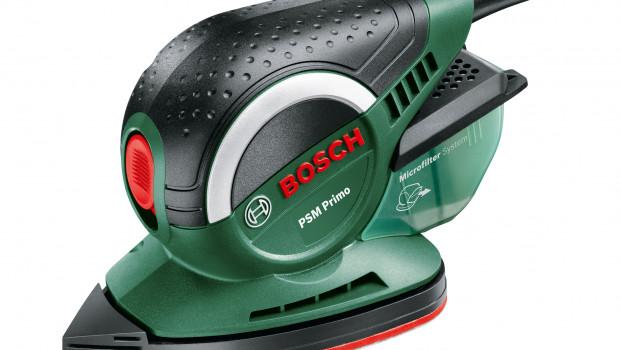Bosch, Multischleifer PSM Primo