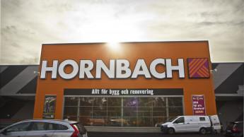 Hornbach will in Schweden mit kompakteren Märkten expandieren