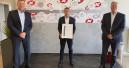 Suki nach ISO 28000 zertifiziert