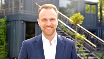 Thomas Grein wird bei Gardena neuer Regionaldirektor DACH