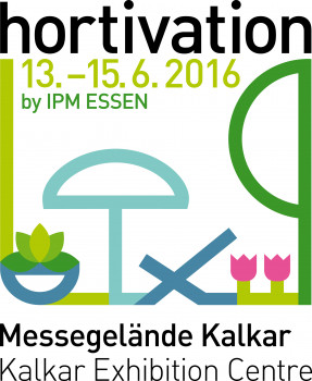 Die Hortivation by IPM Essen findet erstmals im Juni in Kalkar statt.