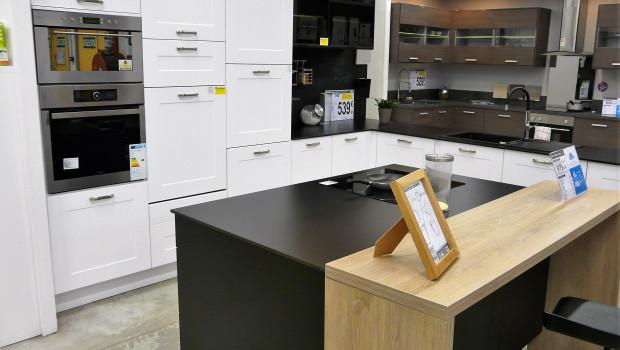 Ein Viertel der Verbraucher denkt über den Kauf einer neuen Küche nach, wurde für den Creditplus-Branchenindex ermittelt.