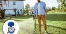 Gartenwasserzähler spart Abwassergebühren