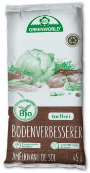 ASB Grünland, Bio Bodenverbesserer torffrei