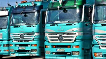 IVG erwartet Preisanstieg durch Lkw-Maut