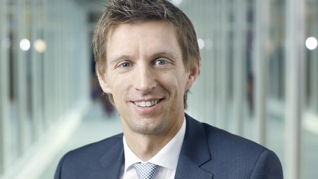 Matthias Wunderlin war von Oktober 2012 für ein Jahr auch Geschäftsführer von Do it + Garden.