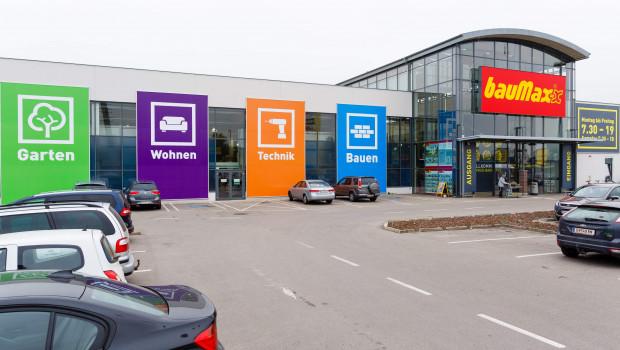 Sechs Baumax-Standorte gehen in Österreich an die Hagebau.