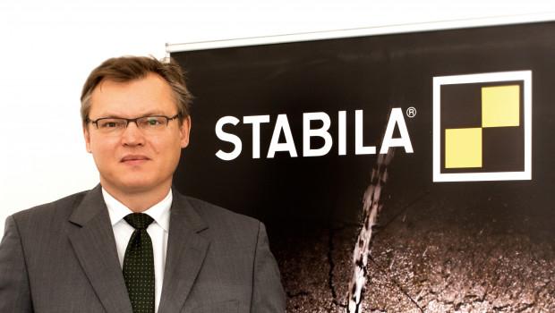 Ulrich Dähne wird zum 1. April 2014 die  Geschäftsführung bei Stabila übernehmen.