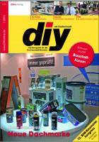 diy Ausgabe 1/2012