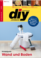 diy Ausgabe 03/2015