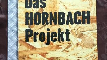 Hornbachs zweiter Buch-Streich