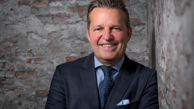 Thorsten Schmidt übernimmt zum 1. Januar 2021 die Eurobaustoff-Kommunikation von Franz-Josef Segin.