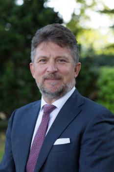 Dr. Norman Goldberg wird Vorstand des Geschäftsbereichs Direct Industries bei der Tesa SE.