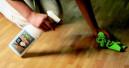 Fußbodenpflege von Bondex