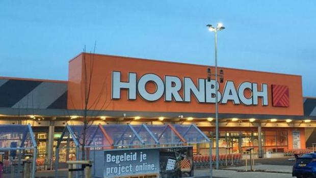 In Zwolle, Hauptstadt der niederländischen Provinz Overijssel, hat Hornbach seinen konzernweit 157. Standort eröffnet.