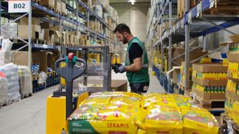 Westland vergibt weitere Teile der Logistik an Elsen