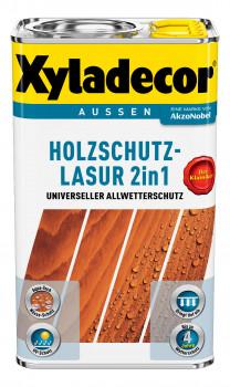 Akzo Nobel, Xyladecor, Holzschutz-Lasur 2in1