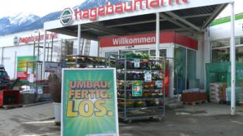 Umstellung in Oberbayern