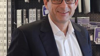Jörg Heinz Spiecker neuer Geschäftsführer DIY Element System