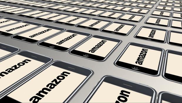 Amazon verkauft in New York in einem kleinen Warenhaus seit Neuestem Nonfood-Artikel (Bild: Pixabay).