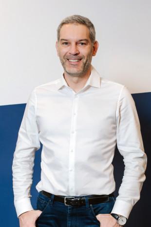 Nils Kernchen, 10. IVG-Forum Gartenmarkt