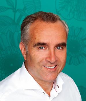 Perry Wismans ist als Director Business Development in den Vorstand von Dümmen Orange eingetretne.