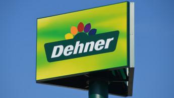 Dehner öffnet bundesweit auf gesamter Verkaufsfläche