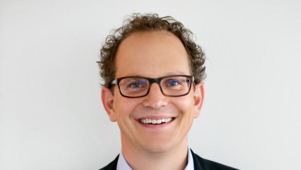Sascha Menges kam 2007 zu Gardena und war in den vergangenen drei Jahren als Vorstand für die Husqvarna-Division verantwortlich.
