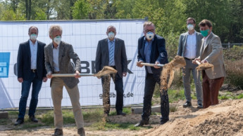 Wolfcraft investiert weiterhin in den Standort Kempenich