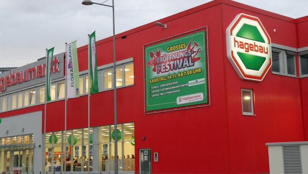 In München eröffnete am vergangenen Samstag der jüngste Baumarkt des Hagebau-Gesellschafters HEV.