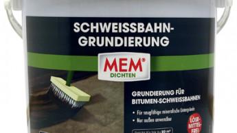 Schweißbahn-Grundierung