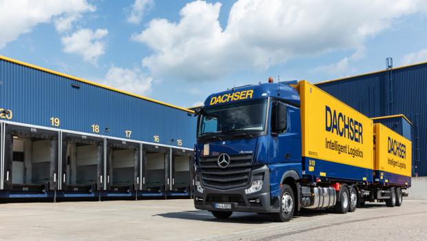 Mit rund 30.600 Mitarbeitern an weltweit 399 Standorten erwirtschaftete Dachser im Jahr 2018 einen konsolidierten Netto-Umsatz von rund 5,6 Milliarden Euro.