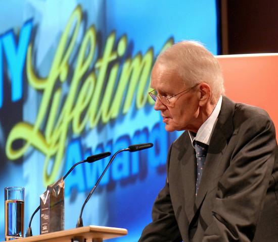 Otmar Hornbach, Lifetime Award, Dähne Verlag