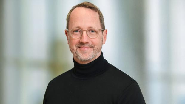 Claus Tormöhlen verantwortet den Ausbau der B2B-Plattform aus Einkäuferperspektive.